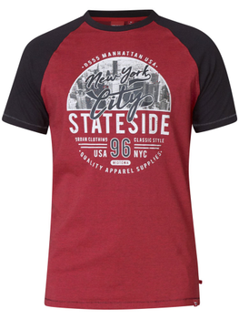 T-Shirt State Side -  - Melvinsi