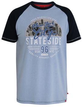 T-Shirt Stateside -  - Melvinsi