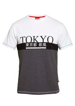 T-shirt Tokyo -  - Melvinsi