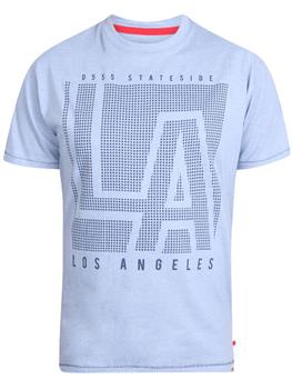 "T-Shirt ""Crosby"" -  - Melvinsi"