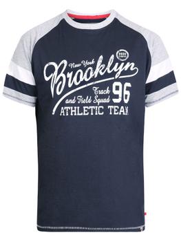 T-Shirt Brooklyn -  - Melvinsi