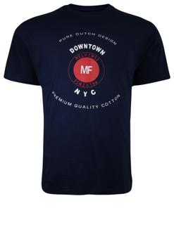 T-shirt -  - Melvinsi