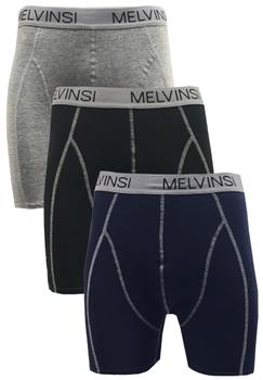 Boxershorts 3-pak -  - Melvinsi