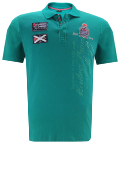 MAUI Sports Poloshirt  -  - Melvinsi
