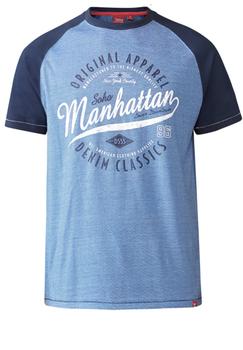 D555 T-shirt -  - Melvinsi