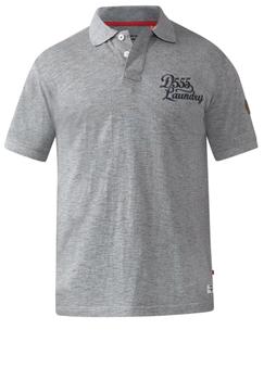 D555 Poloshirt