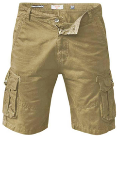 D555 Cargo shorts -  - Melvinsi