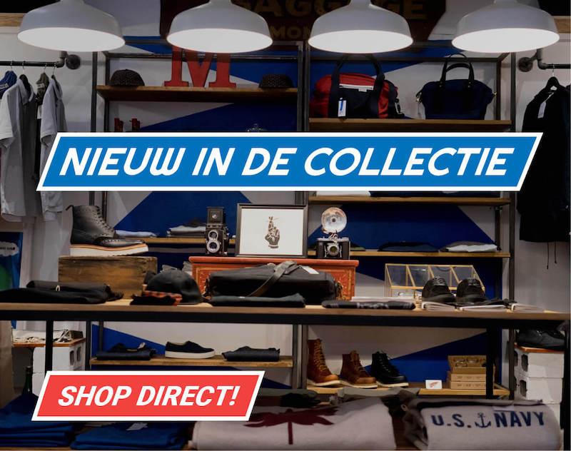 Bekijk de nieuwe collectie!