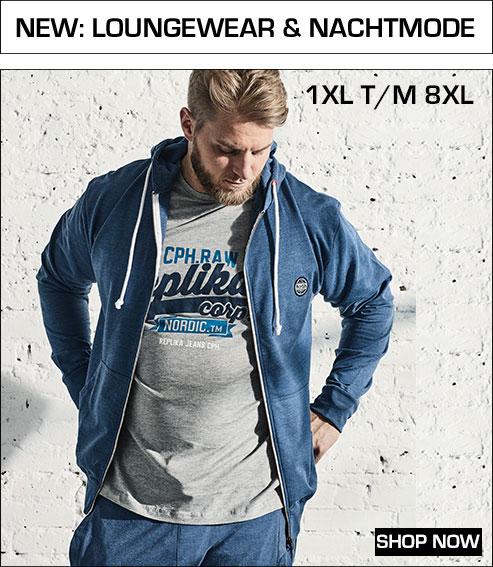 Melvinsi Loungewear
