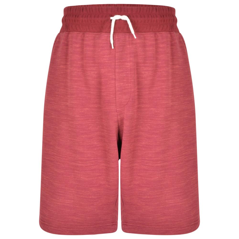 Jogging Short van KAM Jeans. Door toepassing van juiste mix in materiaal hoog draagcomfort.
