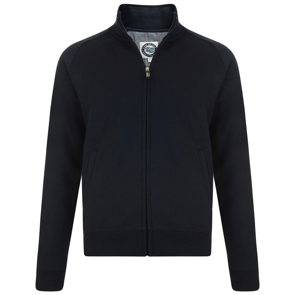 KAM Jeanswear Fleece vest