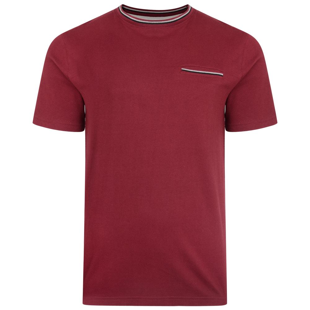 KAM Dobby Waffle Weave T-shirt Dit T-shirt is gemaakt van een zeer absorberende microvezel. Door het speciale weefpatroon (wafel) kan het T-shirt tot 10 keer zijn eigen gewicht aan water opnemen en is ook veel sneller droog.