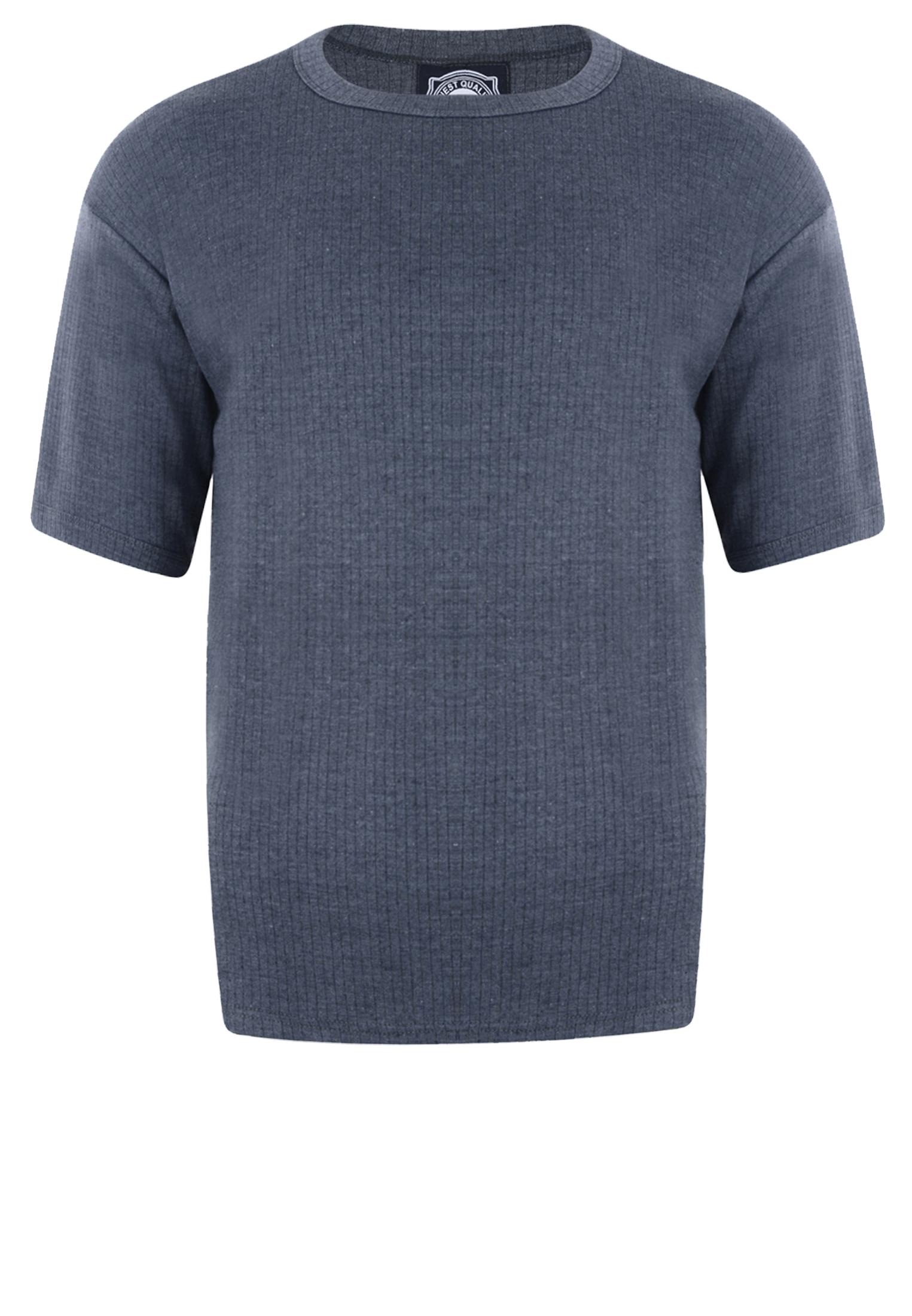 KAM JEANSWEAR thermo T-shirt is warmte regulerend, vocht transporterend, licht en comfortabel, huidvriendelijk en elastisch. Geschikt als ski ondergoed.