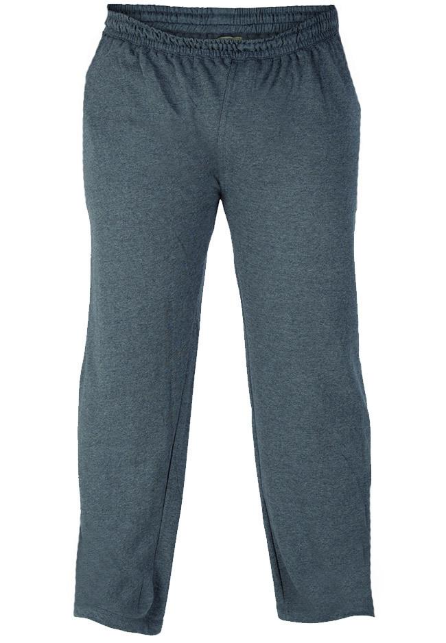 Joggingbroek van het merk Rockford met 2 steekzakken met ritssluiting en een achterzak met klittenband. Tunnelkoord bij de taille voor een verstelbare taillebandwijdte en optimaal draagcomfort.