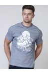 T-Shirt Hawaii Surf
