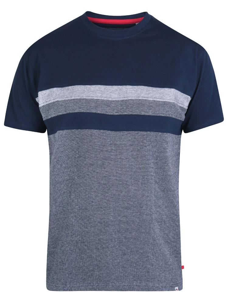 """T-Shirt van D555 """" Cookson"""""""