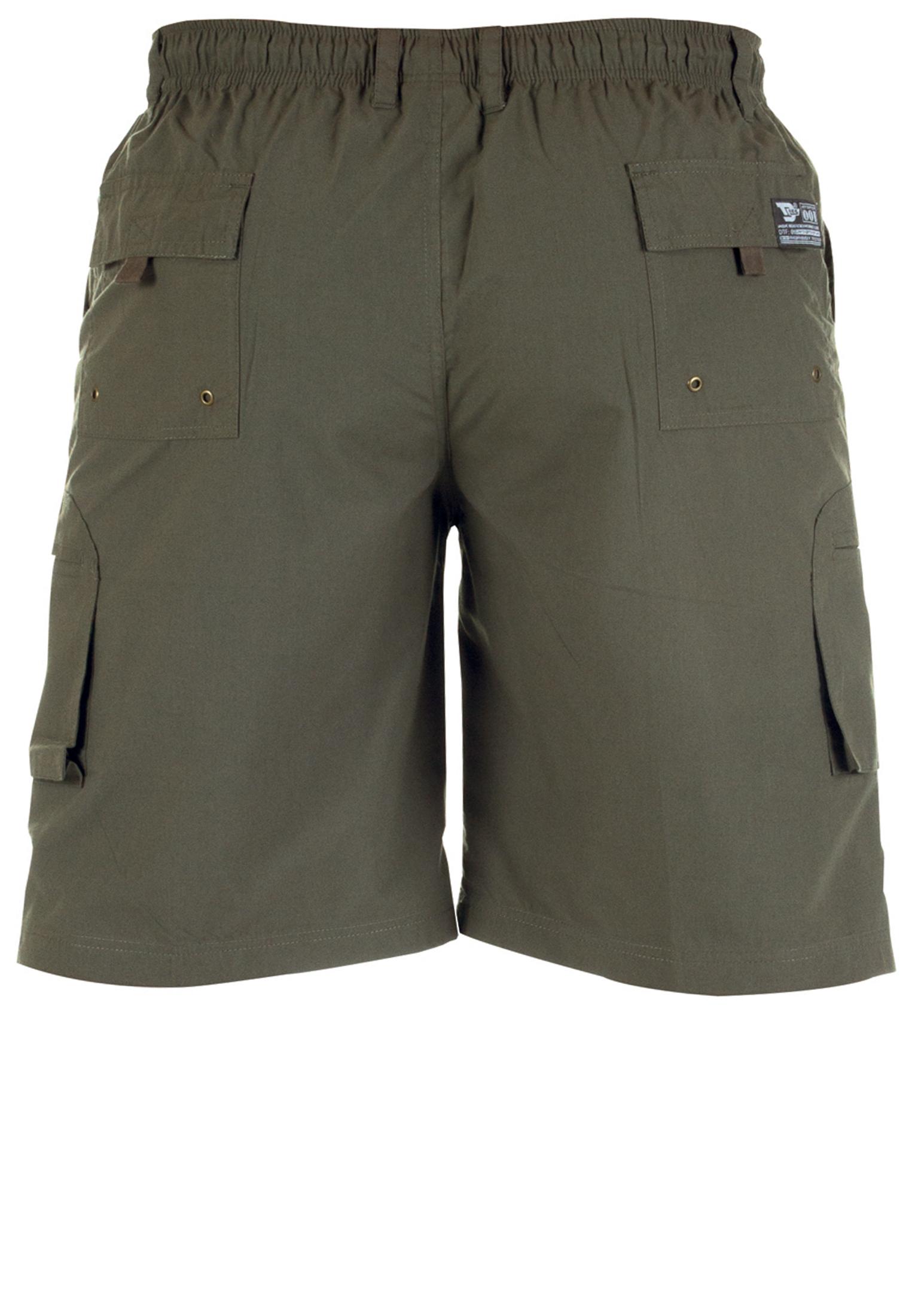 D555 Cargo shorts elastische band - KS20462-600 - Melvinsi